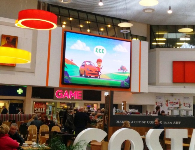 Elonex Digital Malls Strengthens its Regional Presence Across the UK
