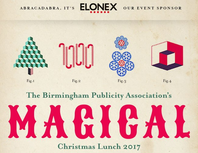 BPA Magical Christmas Lunch to be Sponsored by Elonex