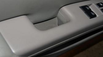 Repair Interior Car Door Handle