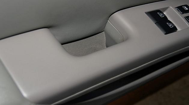 Interior Car Repair