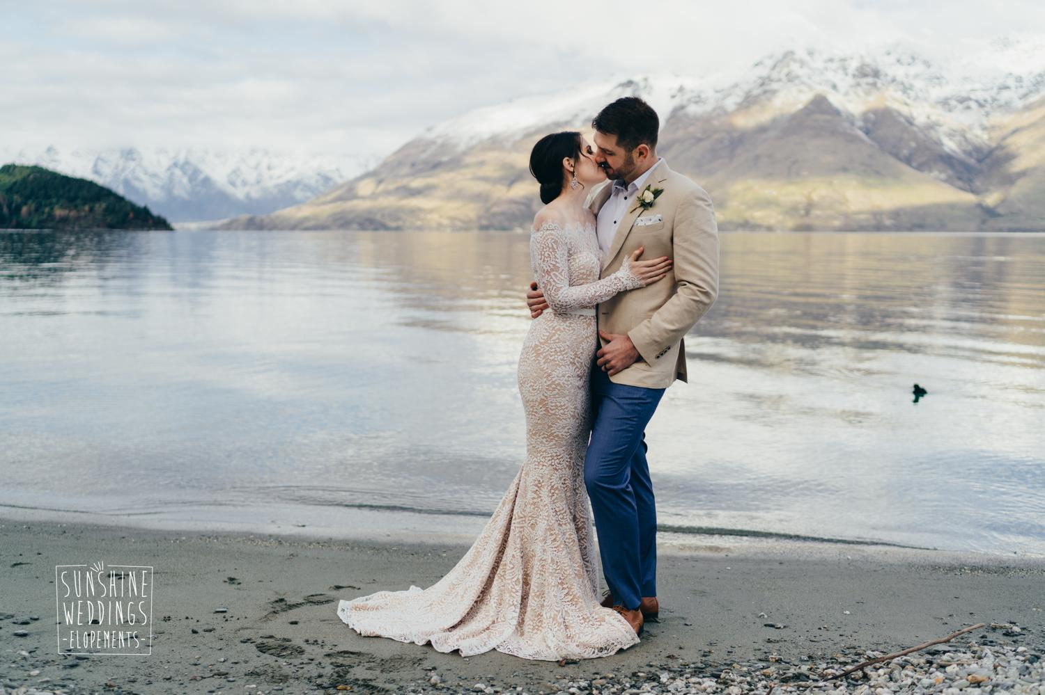 12 Mile Delta Lakeside wedding packages