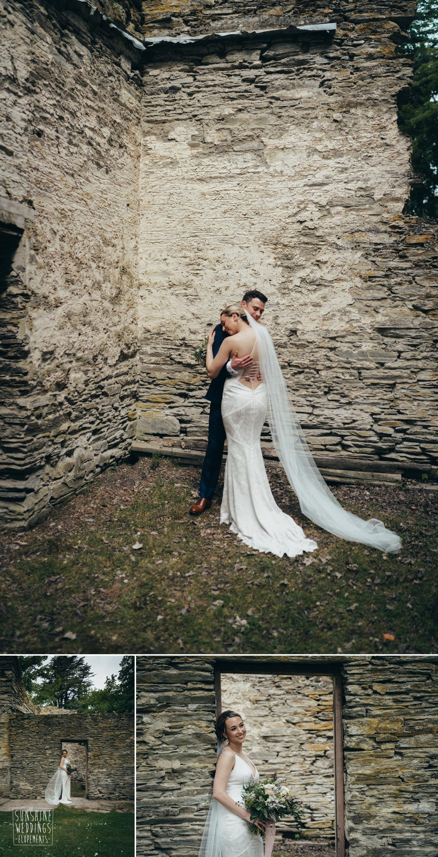 Elopement Thurlby wedding planner