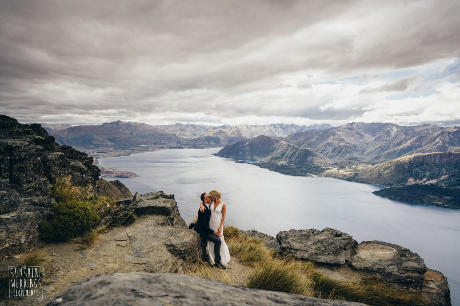 Wedding packages Cecil Peak