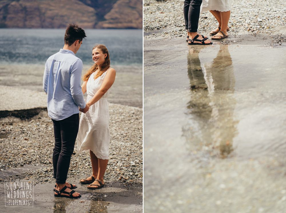 elopement photography NZ