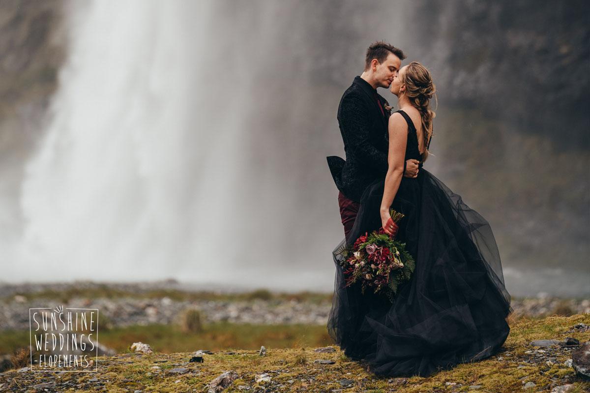 adventure wedding packages