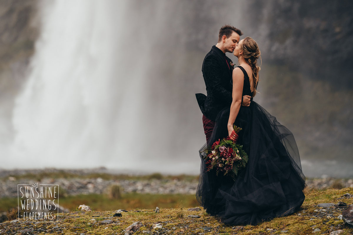 adventure wedding packages