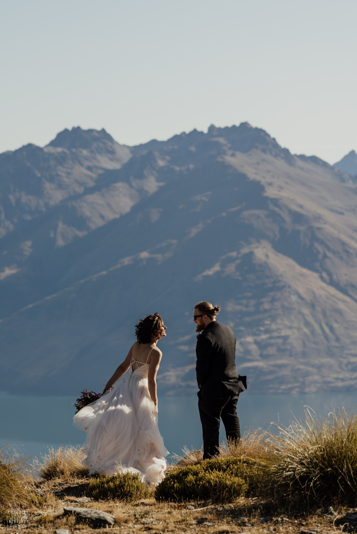 the remarkables heliwedding packages nz