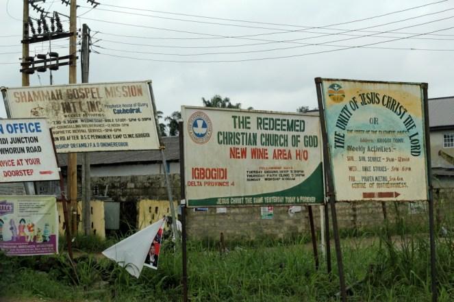 Churches in Warri (13)