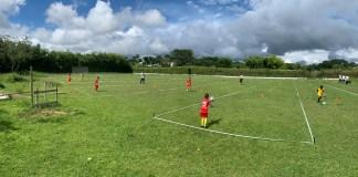 Tomada de Academia Deportivo Pereira