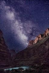 Gary Hart Photography: River of Light, Grand Canyon, Arizona
