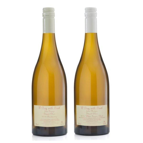 Eloquesta Mixed Case White Wines of Mudgee NSW