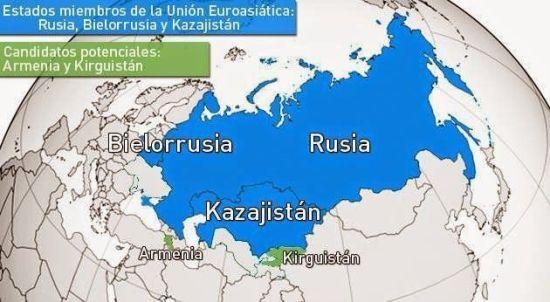 Unión Euroasiática_1