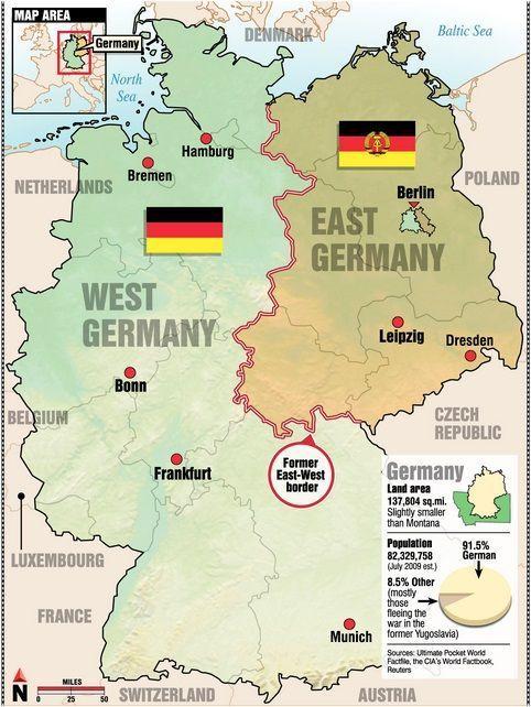 Alemania dividida 2