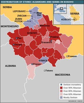 mapa-kosovo