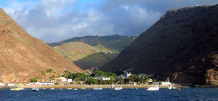 Jamestown_Saint_Helena_port