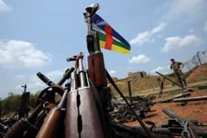 Expolio, odio y venganza: la guerra que fractura a la República Centroafricana