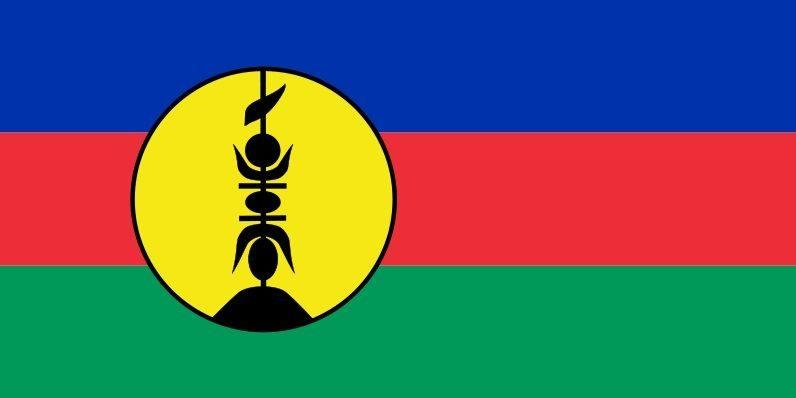 Nueva Caledonia, ¿el estado número 194?