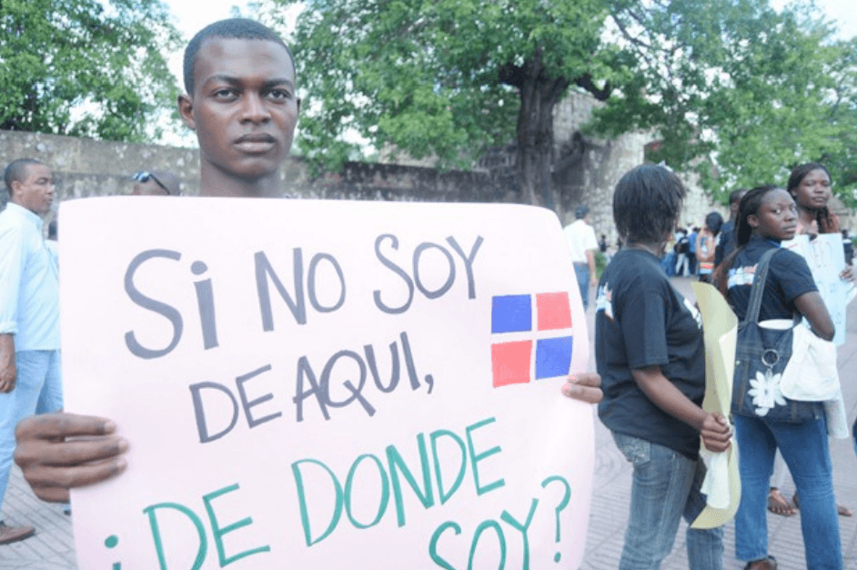 Ciudadanos de ascendencia haitiana en la República Dominicana, donde la nacionalidad es una quimera