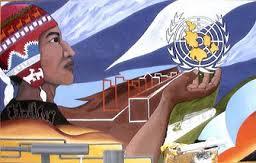 Nativos latinoamericanos: recuperando la soberanía