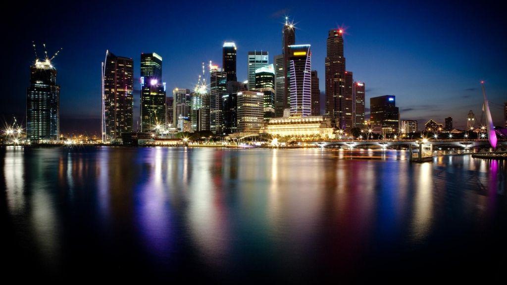 Singapur: la villa de pescadores