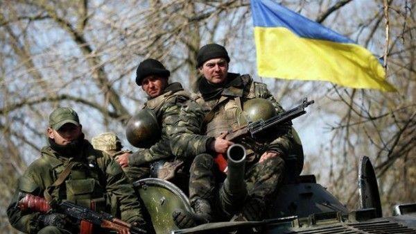 Las Fuerzas Armadas de Ucrania: 25 años de decadencia