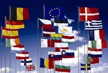 Las nuevas fronteras de Europa