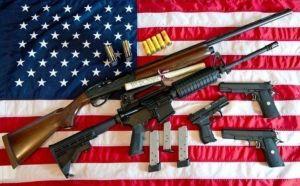 Cultura de armas y violencia en Estados Unidos. El eterno debate