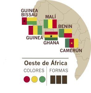 africaEste