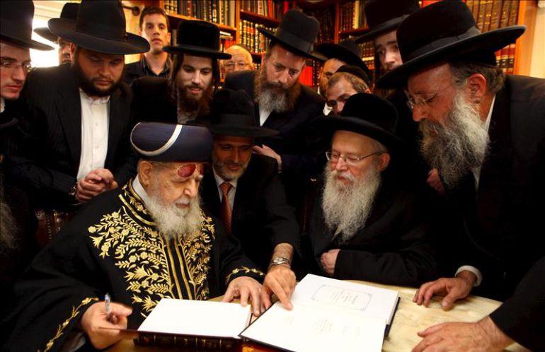 Los sefardíes y las llaves de España