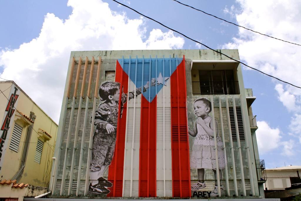 Puerto Rico: la vida en una jaula de oro