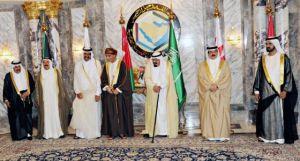 ¿Todos para uno y uno para todos? El Consejo de Cooperación del Golfo en su expansionismo por Oriente Próximo