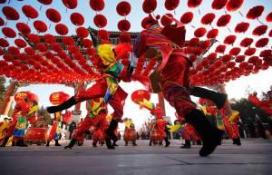 La diplomacia cultural de China: poder suave de alcance global