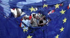 El declive del Imperio europeo