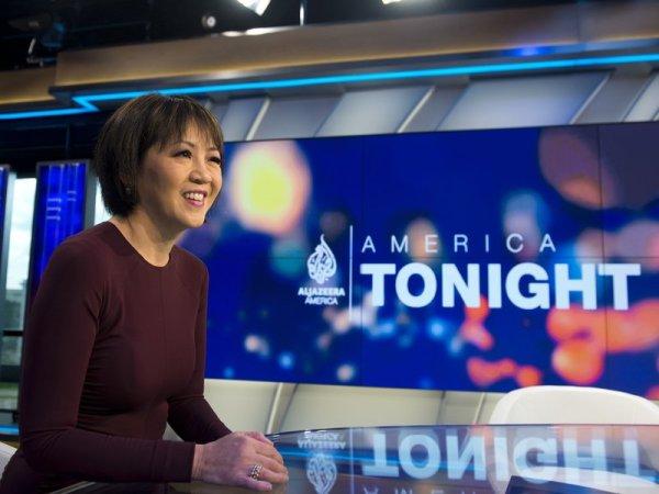 Canal Al Jazeera America. New York Post