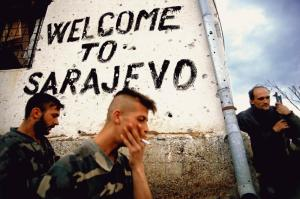 Bosnia, el alto el fuego que no significó la paz