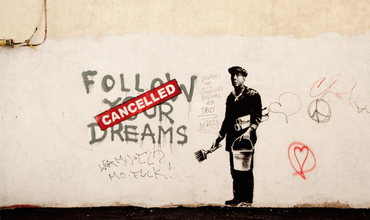 Generación Y: El futuro robado