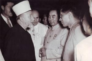La Conferencia de Bandung, el nacimiento del altermundismo
