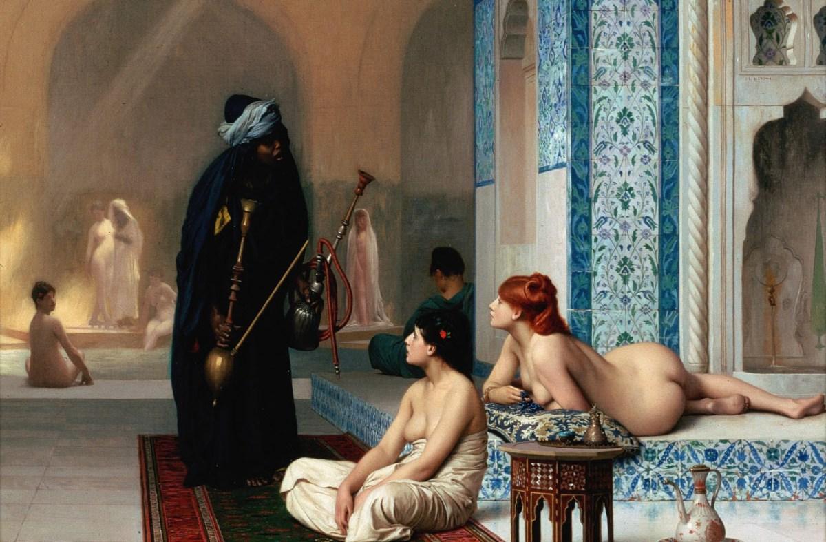 La poligamia en el mundo araboislámico