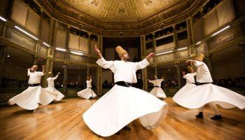 Los sufíes: ascetismo, poesía y misticismo en el islam