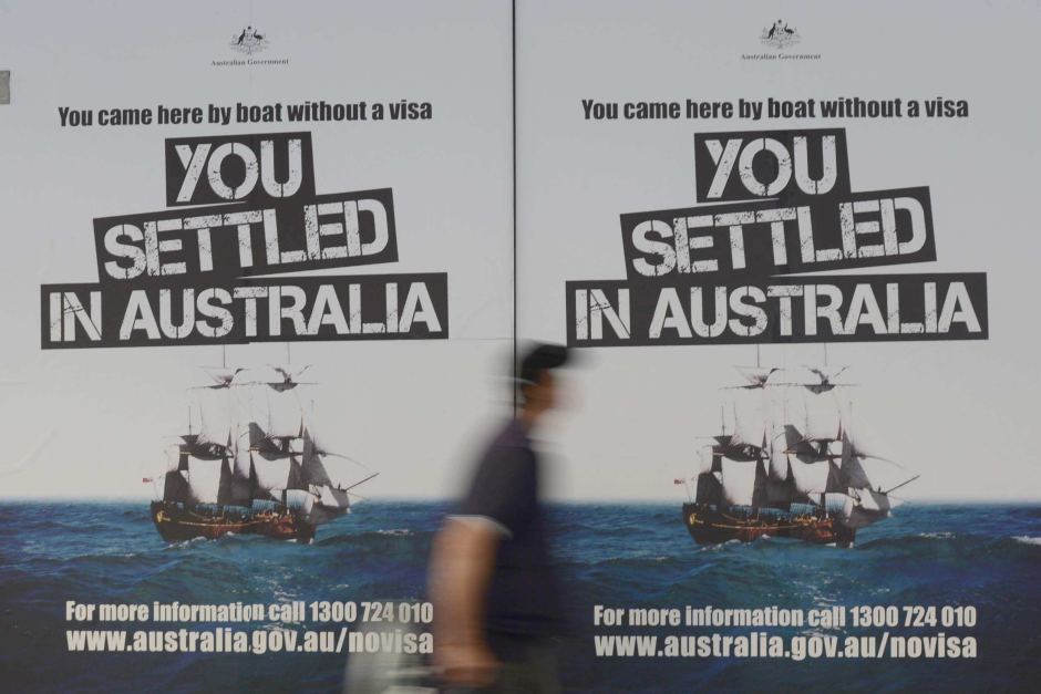 Australia, la isla de los emigrantes