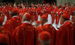 Geopolítica vaticana del nuevo orden mundial