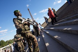 Terrorismo internacional: a un año de los atentados de París
