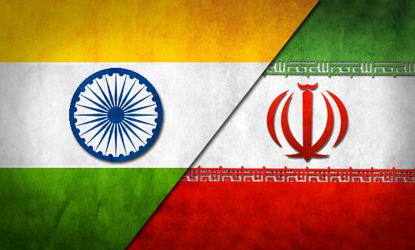India e Irán: reconfigurando Asia del sur