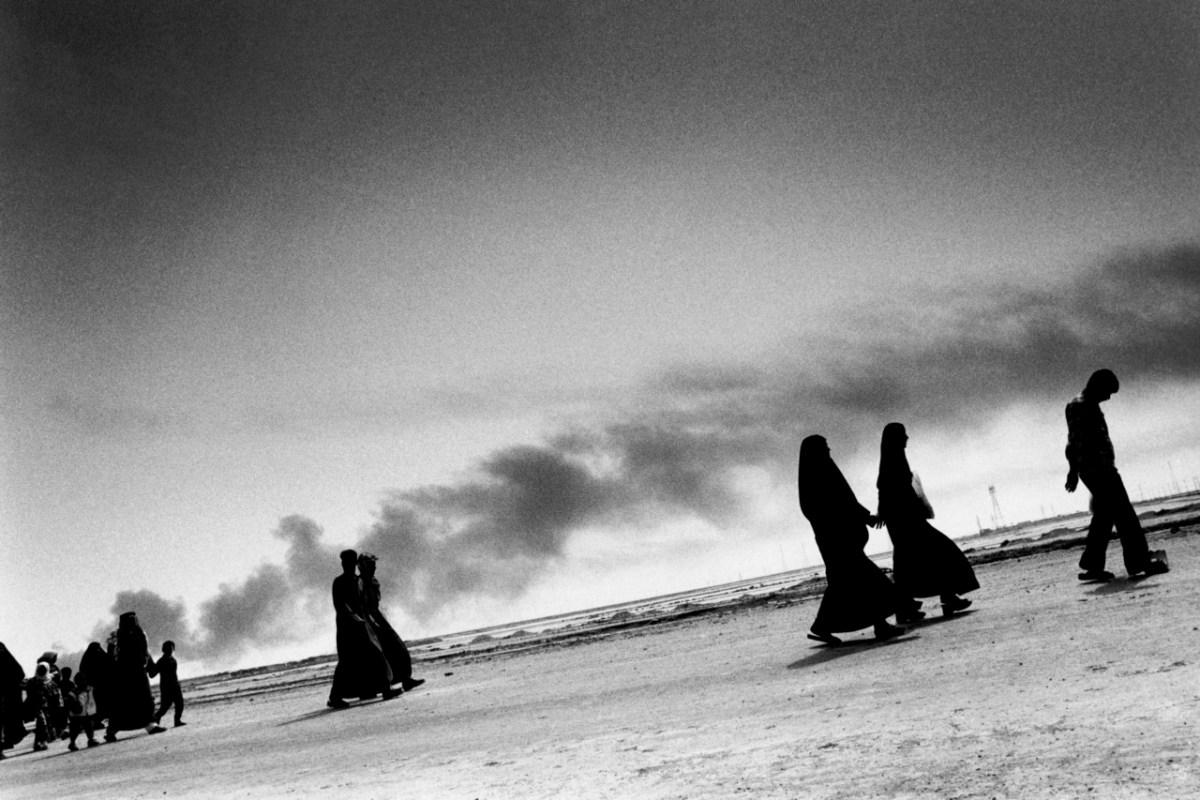 Suníes y chiíes: el mito de los odios remotos y el nuevo mapa de Oriente Próximo