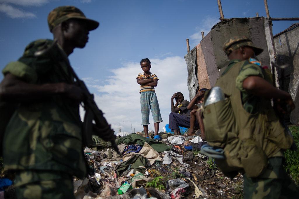 El endocolonialismo ruandés: de víctimas a verdugos