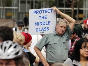 El Partido Demócrata y la clase media