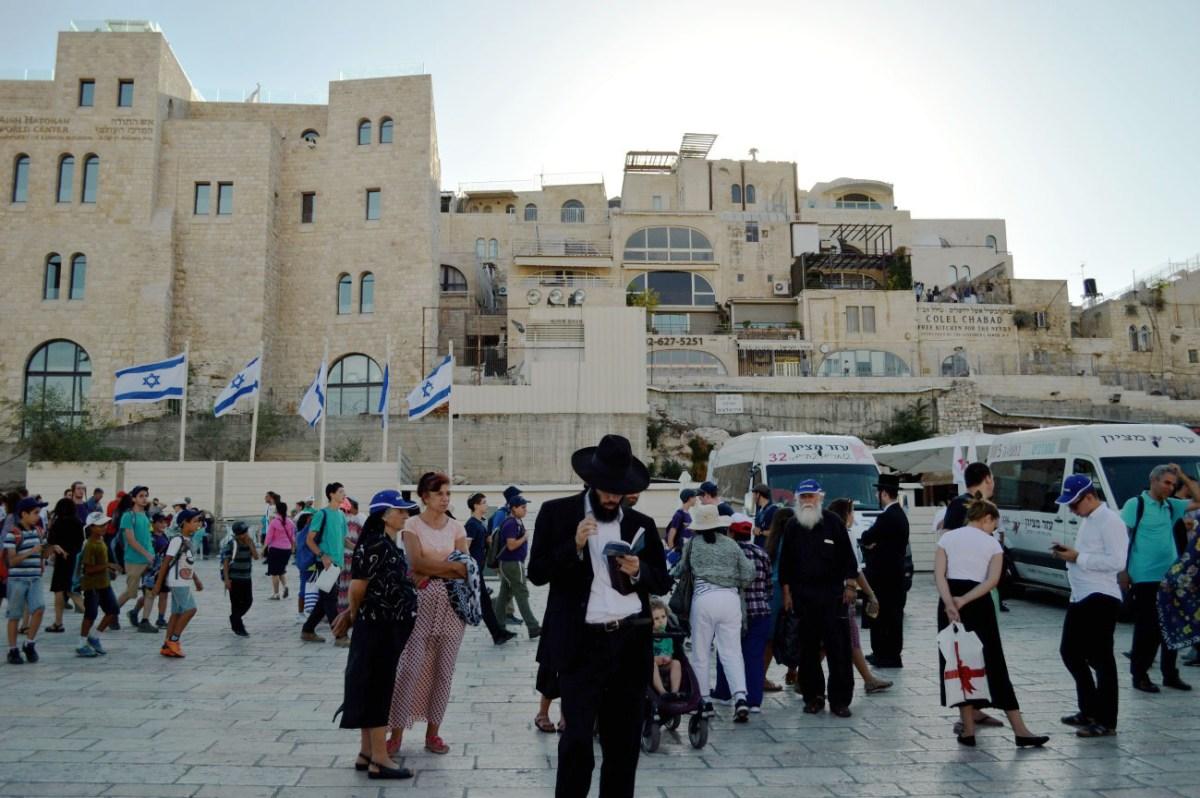 El nuevo Israel: Viraje al conservadurismo y nueva diplomacia (2/2)