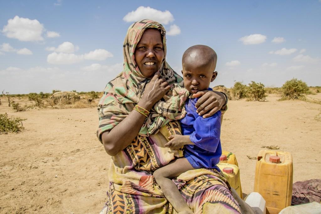 El terror climático en el Cuerno de África