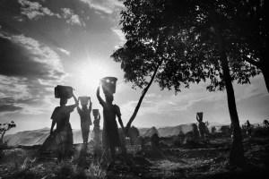 África para los africanos en 2017