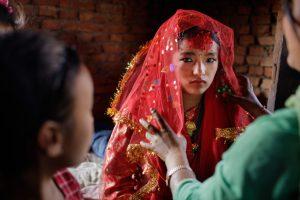 """""""Y no comieron perdices"""": la lacra mundial del matrimonio infantil"""